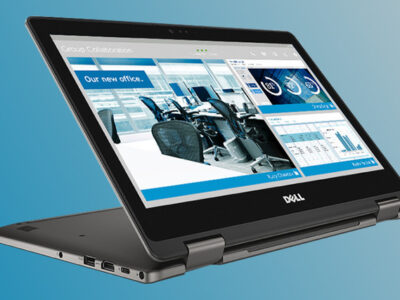 Dell's Latitude 13 3000 Series 2-in-1 is a flexible hybrid